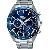 watch chronograph man Lorus Sports RT399FX9