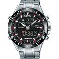 watch chronograph man Lorus Sports RW635AX9