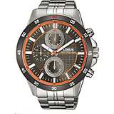watch chronograph man Lorus Sports RY401AX9