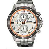 watch chronograph man Lorus Sports RY405AX9