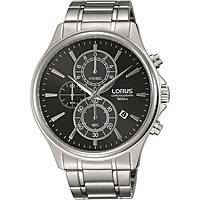 watch chronograph man Lorus Urban RM307DX9