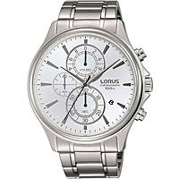 watch chronograph man Lorus Urban RM311DX9