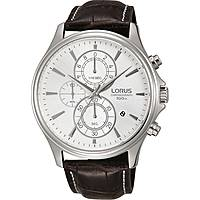 watch chronograph man Lorus Urban RM315DX9