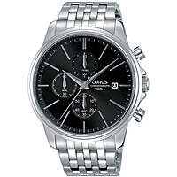 watch chronograph man Lorus Urban RM321EX9