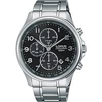 watch chronograph man Lorus Urban RM357DX9