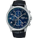 watch chronograph man Lorus Urban RM367DX9