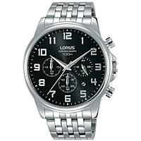 watch chronograph man Lorus Urban RT333GX9