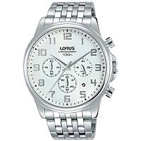 watch chronograph man Lorus Urban RT337GX9
