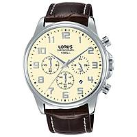 watch chronograph man Lorus Urban RT341GX9