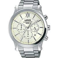 watch chronograph man Lorus Urban RT343FX9
