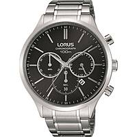 watch chronograph man Lorus Urban RT383EX9