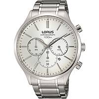 watch chronograph man Lorus Urban RT385EX9