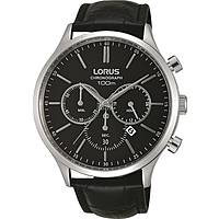 watch chronograph man Lorus Urban RT389EX9