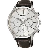 watch chronograph man Lorus Urban RT391EX9