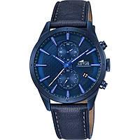 watch chronograph man Lotus Chrono 18315/1