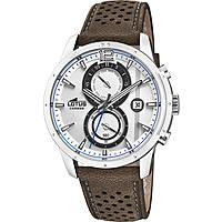 watch chronograph man Lotus Chrono 18366/1