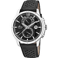 watch chronograph man Lotus Chrono 18366/3