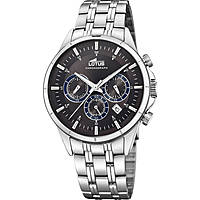watch chronograph man Lotus Chrono 18371/2