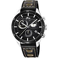 watch chronograph man Lotus Chrono 18531/1