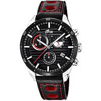 watch chronograph man Lotus Chrono 18531/3