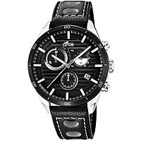 watch chronograph man Lotus Chrono 18531/4