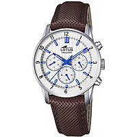 watch chronograph man Lotus Chrono 18578/1