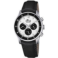 watch chronograph man Lotus Chrono 18578/3