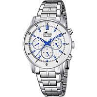 watch chronograph man Lotus Chrono 18579/1