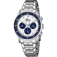 watch chronograph man Lotus Chrono 18579/2
