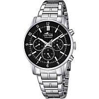 watch chronograph man Lotus Chrono 18579/4