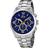 watch chronograph man Lotus Minimalist 18152/6