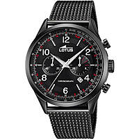 watch chronograph man Lotus Smart Casual 18556/1