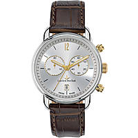 watch chronograph man Lucien Rochat Geste' R0471607001