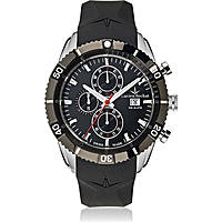 watch chronograph man Lucien Rochat Krab R0471603004
