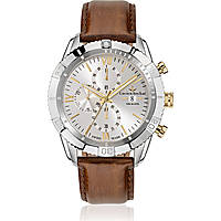watch chronograph man Lucien Rochat Krab R0471603005