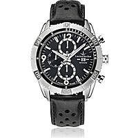 watch chronograph man Lucien Rochat Krab R0471603006