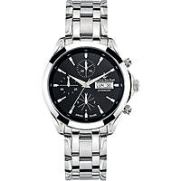 watch chronograph man Lucien Rochat Montpellier R0443604001