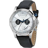 watch chronograph man Maserati Circuito R8871627005