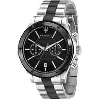 watch chronograph man Maserati Circuito R8873627003