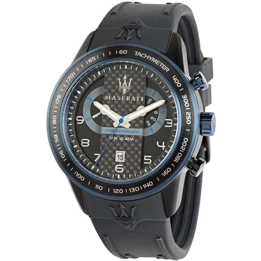 watch chronograph man Maserati CORSA R8871610002