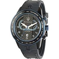 watch chronograph man Maserati CORSA R8871610002