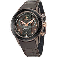watch chronograph man Maserati CORSA R8871610003