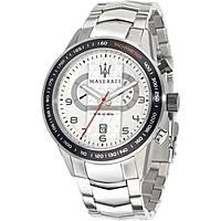 watch chronograph man Maserati CORSA R8873610001