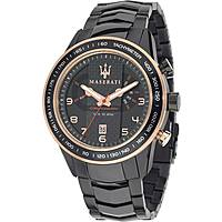 watch chronograph man Maserati CORSA R8873610002