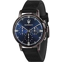 watch chronograph man Maserati  Eleganza R8871630002