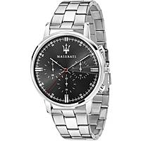 watch chronograph man Maserati  Eleganza R8873630001