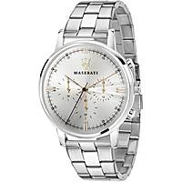 watch chronograph man Maserati  Eleganza R8873630002
