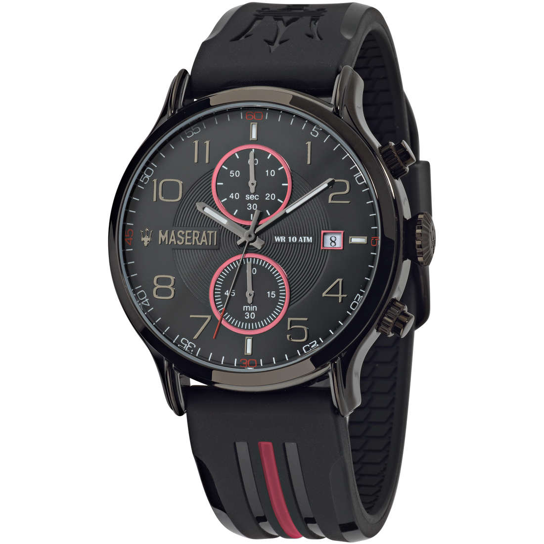 watch chronograph man Maserati Epoca R8871618005