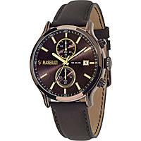 watch chronograph man Maserati Epoca R8871618006