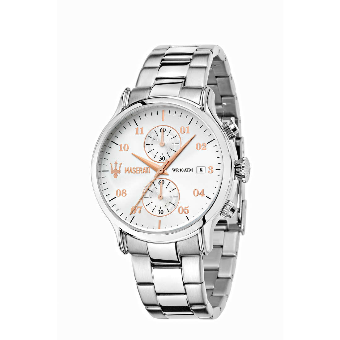 watch chronograph man Maserati Epoca R8873618002